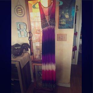 Dresses & Skirts - Beautiful maxi dress from Israel!